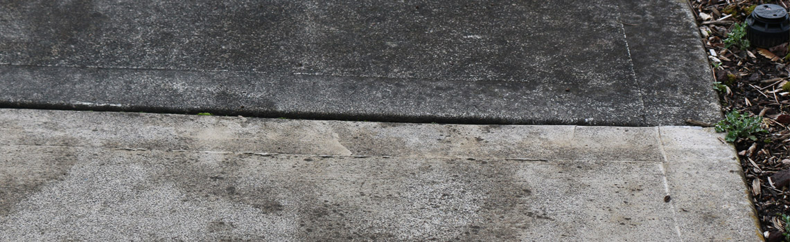 We do a quality pressure washing job in a timely manner!